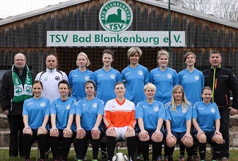 TSV-Damen